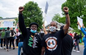 """Local leaders to host """"Black Men United"""" rally on Wednesday"""