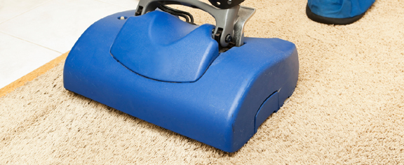 Biohazard Carpet Cleaning
