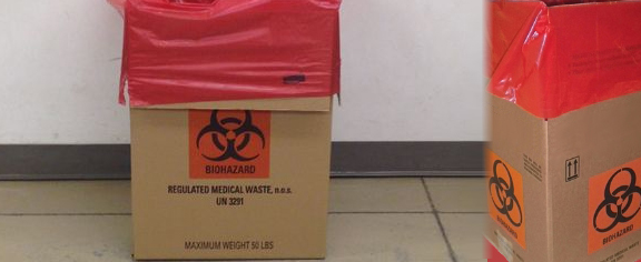 Biohazard Cleanup Florida