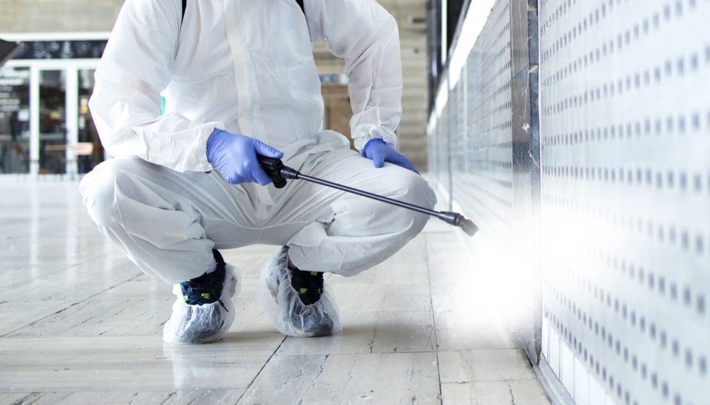 Disinfect Surfaces for Viruses and Diseases