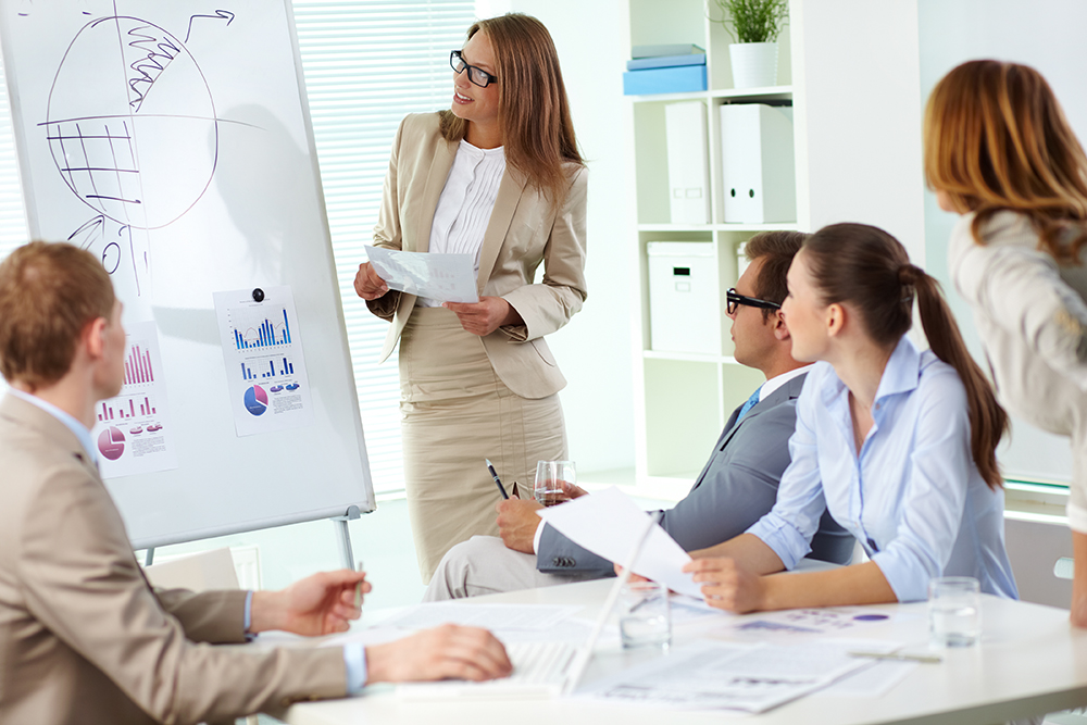 Training for Human Resources Departments