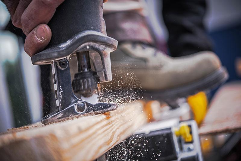 Construction Recruiting Services