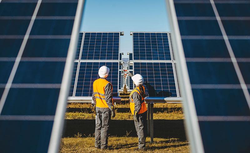 Renewable Energy Recruiters