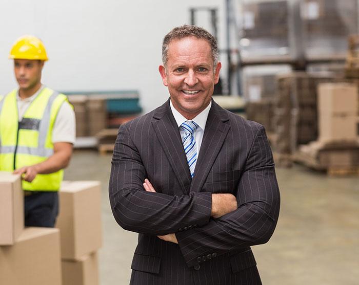 Building Material Executive Recruiters