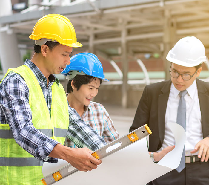Construction Executive Recruiters