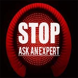 stop ask an expert
