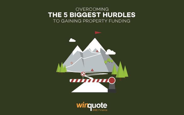 property hurdles winquote