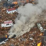Markets Moved by Tsunami and Saudi Arabia