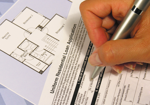 Documents Required for a Mortgage Application 2014