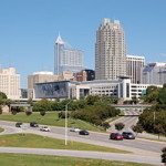 Moving to Raleigh – North Carolina has largest gain in financial jobs