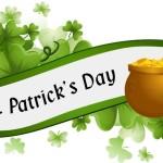 Saint Patrick: Englishman, Slave, Missionary, Exterminator