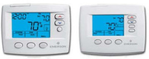 White-Rodgers Thermostat
