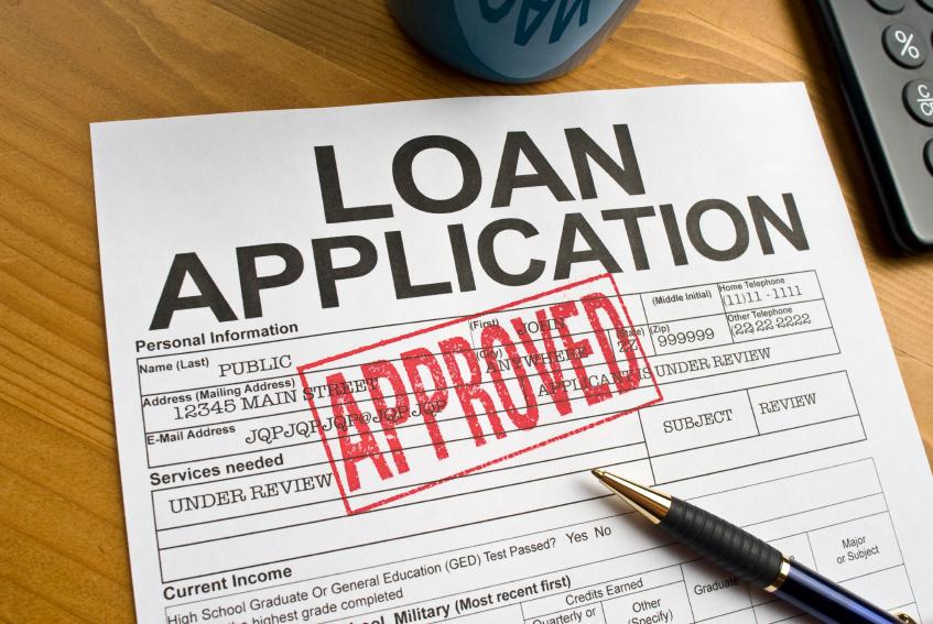 Loan Approval!