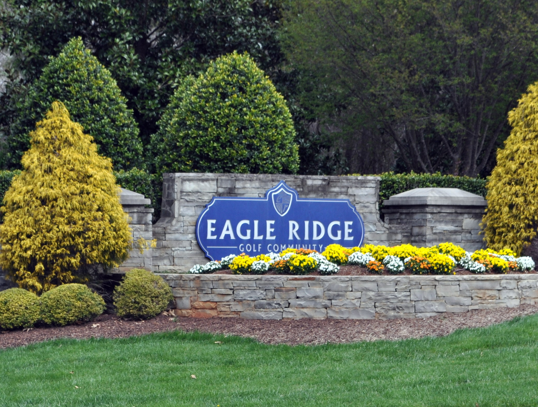 Eagle Ridge Golf Course Homes For Sale – March Update