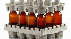 Sustainable Packaging for Shipping Beverages