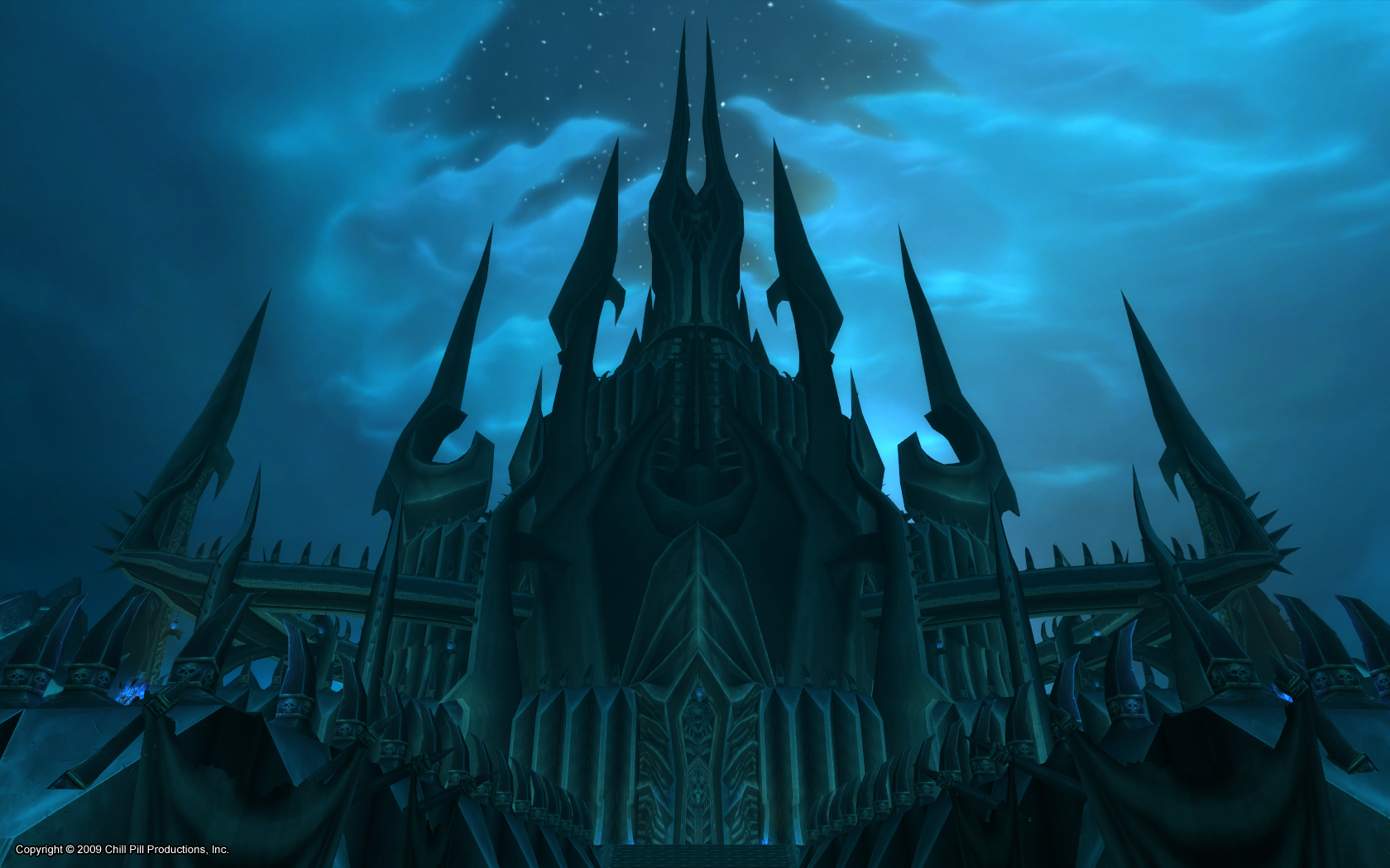 wow account, buy wow account, icecrown citadel 1