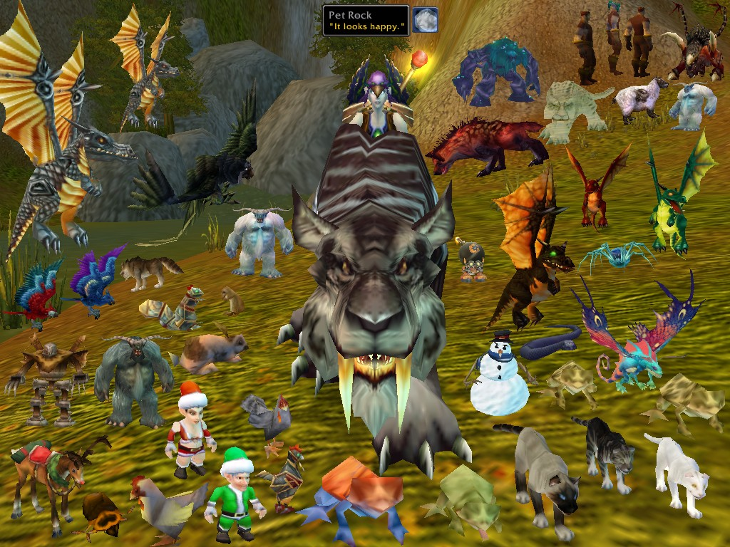 wow pets, wow items, buy wow items 2