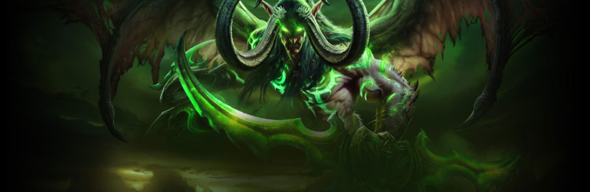 Opinion, WoW, World of Warcraft, WoW gold, Legion, Warlords of Draenor, Mists of Pandaria, Cataclysm, Wrath of the Lich King, Burning Crusade, Expansion, Hype 2