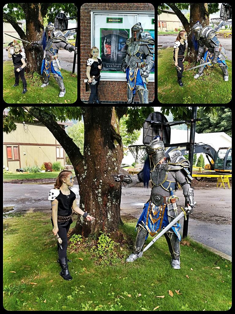 Warcraft Movie, WoW, World of Warcraft