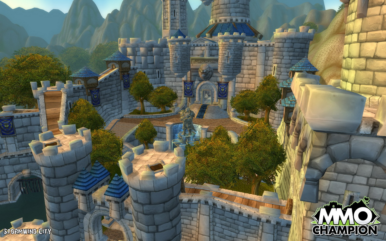 Announcements, Garrison, Legion, Opinion, Warcraft Movie, World of Warcraft, wow, WoW Expansion, WoW Gold, WTF!, city instancing, RP, socializing 2