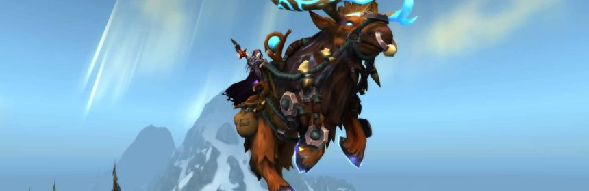 Legion, Mount Farming, Mount Farming, Raiding, Reputation, Tips, Warlords of Draenor, World of Warcraft, wow, WoW Expansion, WoW Gold, WoW Mounts, Friendship Moose, Grove Warden, Zelse, Alliance, Horde, Carry