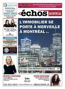 L'immobilier se porte à merveille à Montréal