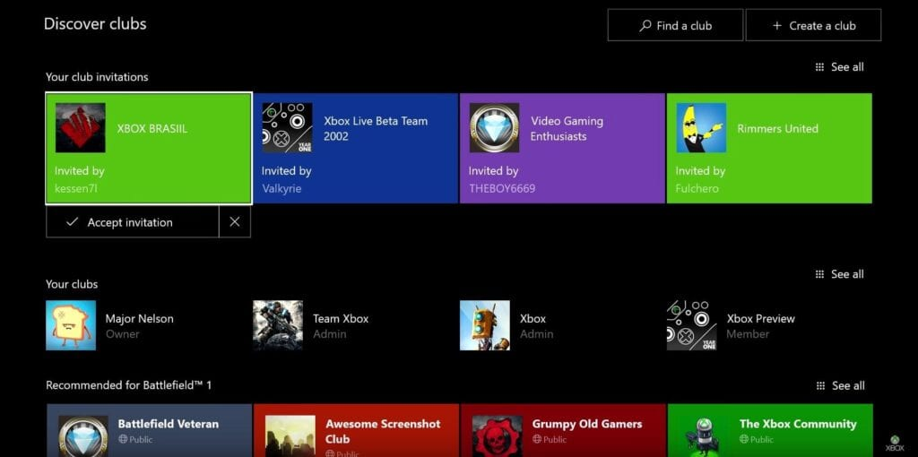 Xbox One Holiday