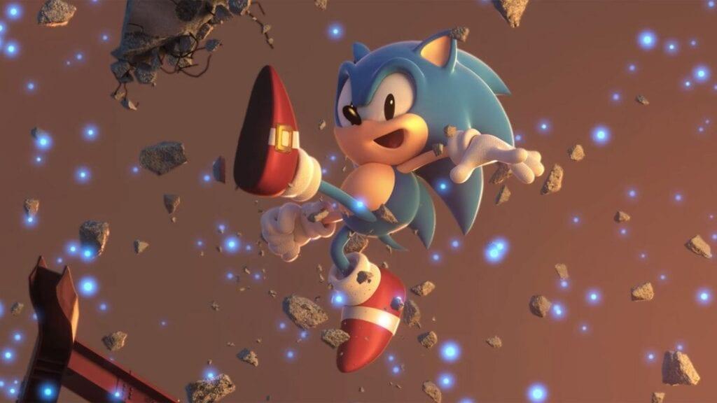 Sonic Generations 2?