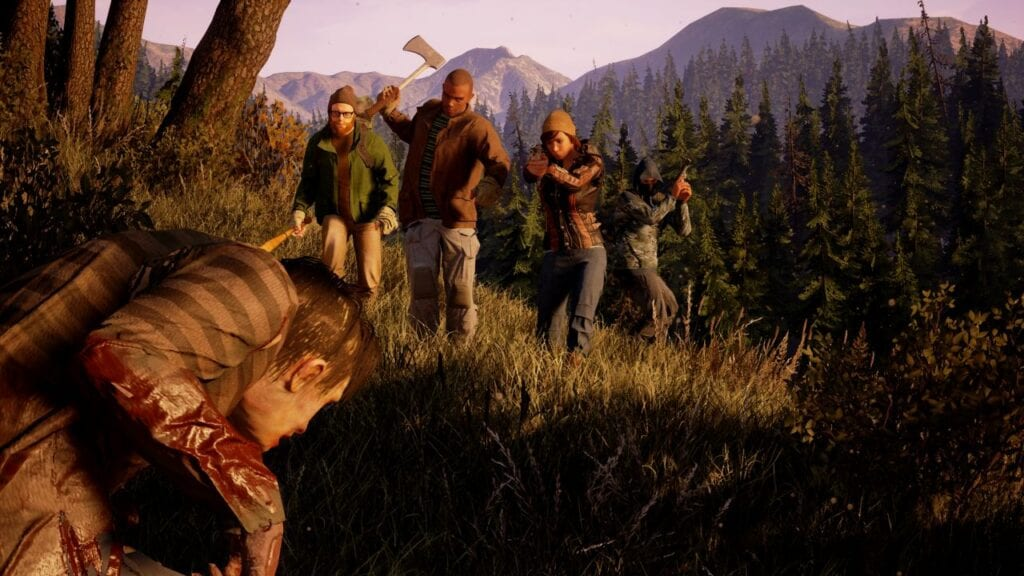 State of Decay 2 (SOD2)