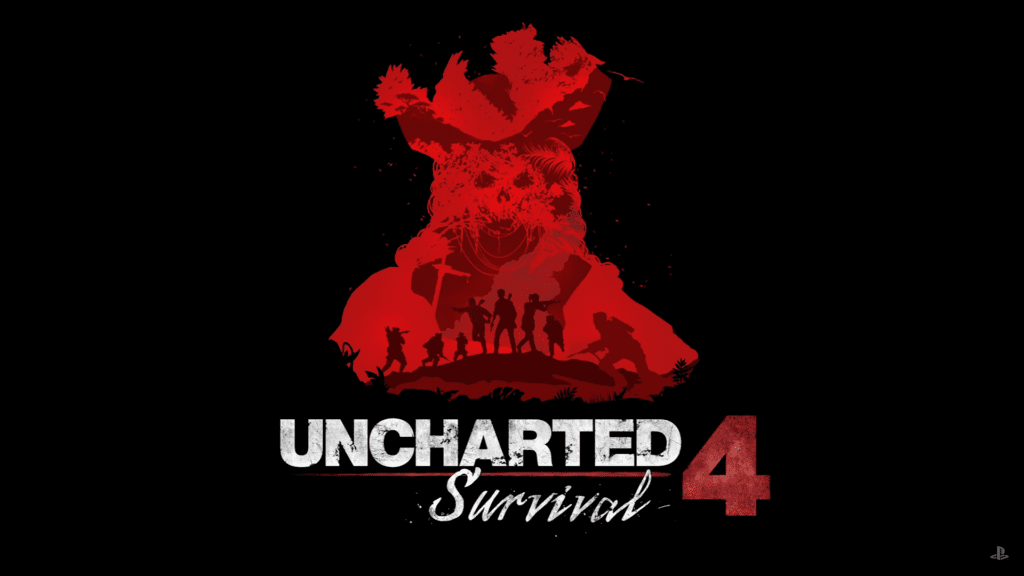 Uncharted 4 Expansion