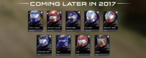 Halo 5 DLC