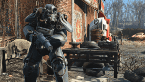 Fallout 4 High Resolution Textures Pack