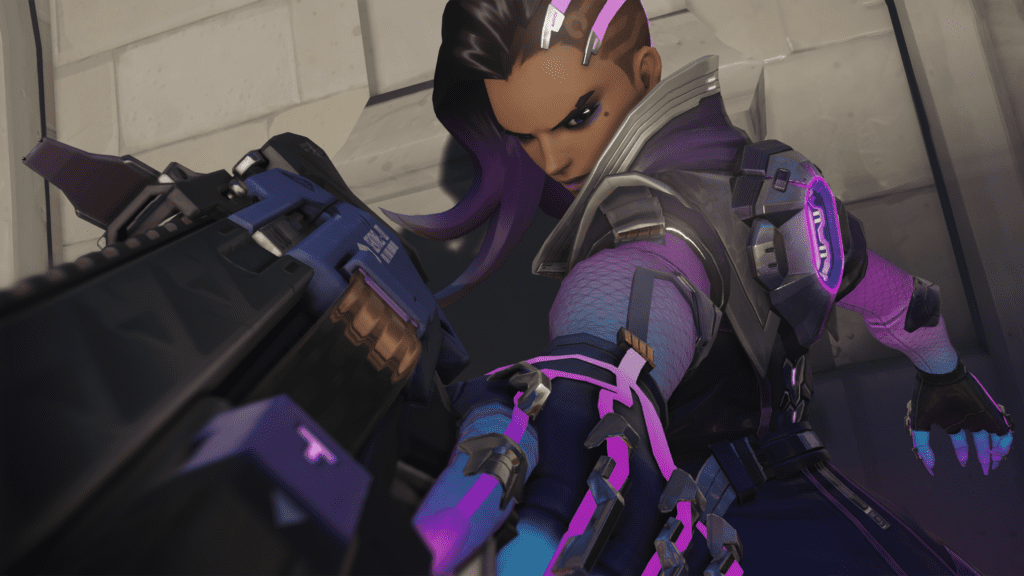 Overwatch Patch Testing