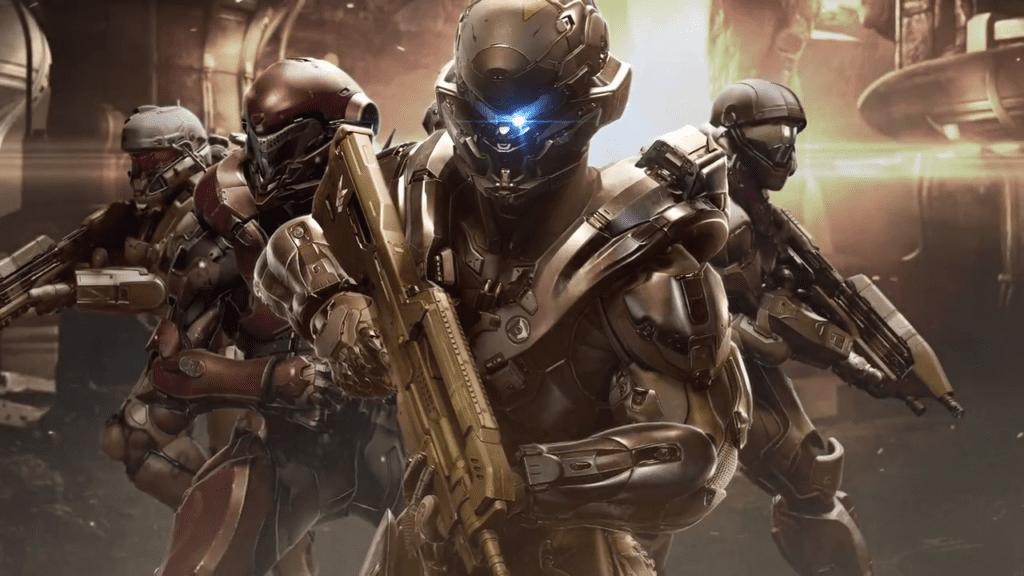 Halo 5 Header