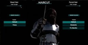 ARK Real Time Hair Growth