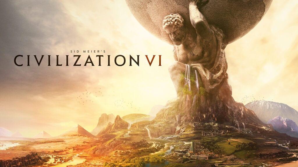 Civilization 6 Australia DLC