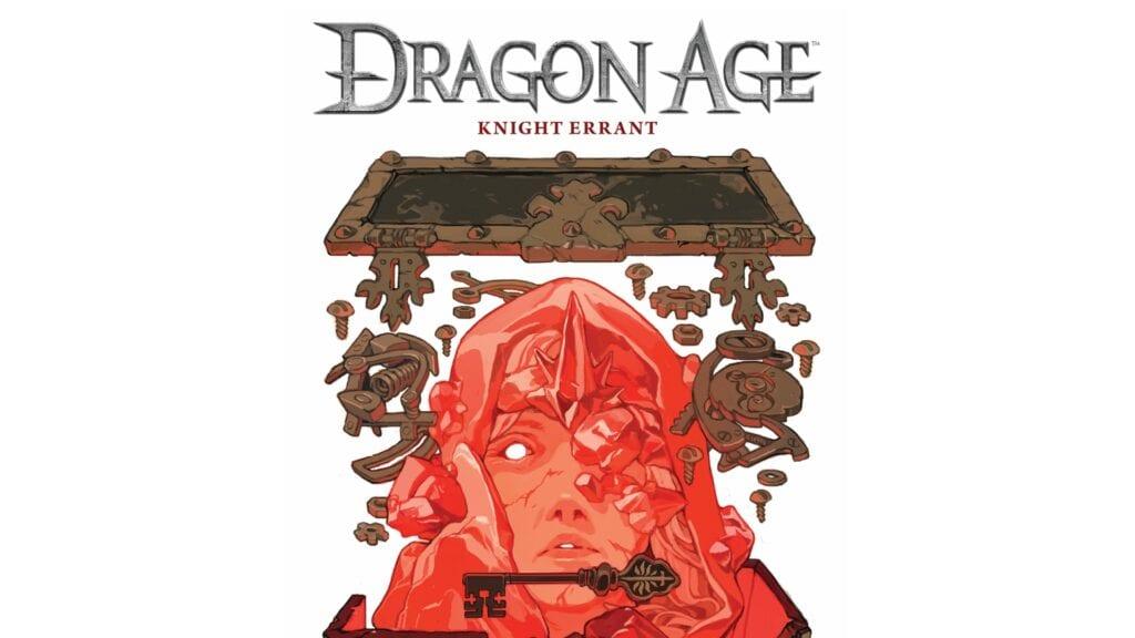 Dragon Age Knight Errant