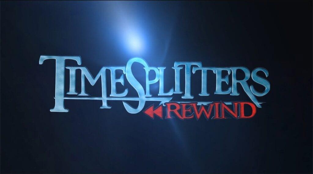 timesplitters rewind