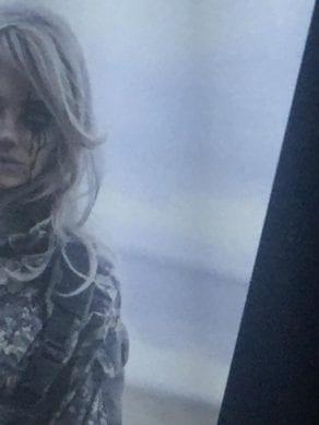 Emma Stone Death Stranding