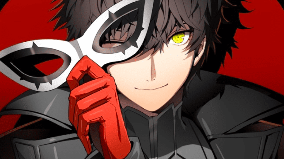 Persona5 Game Director