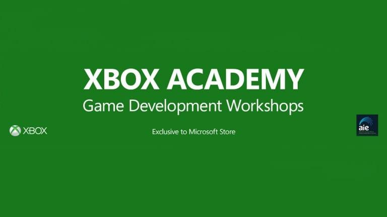 Xbox Academy
