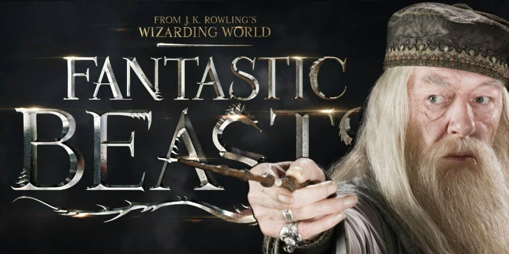 Jude Law has been cast as Albus Dumbledore