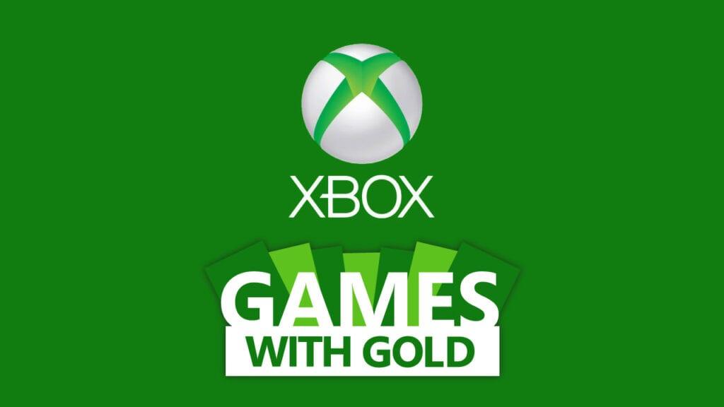 Free April 2017 Xbox