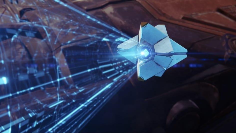 destiny servers