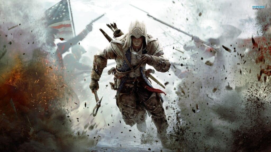 Assassins Creed June 2017
