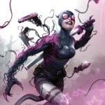 Edge of Venomverse Gwen Pool