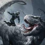 Edge of Venomverse Old Man Logan