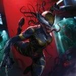 Edge of Venomverse X23
