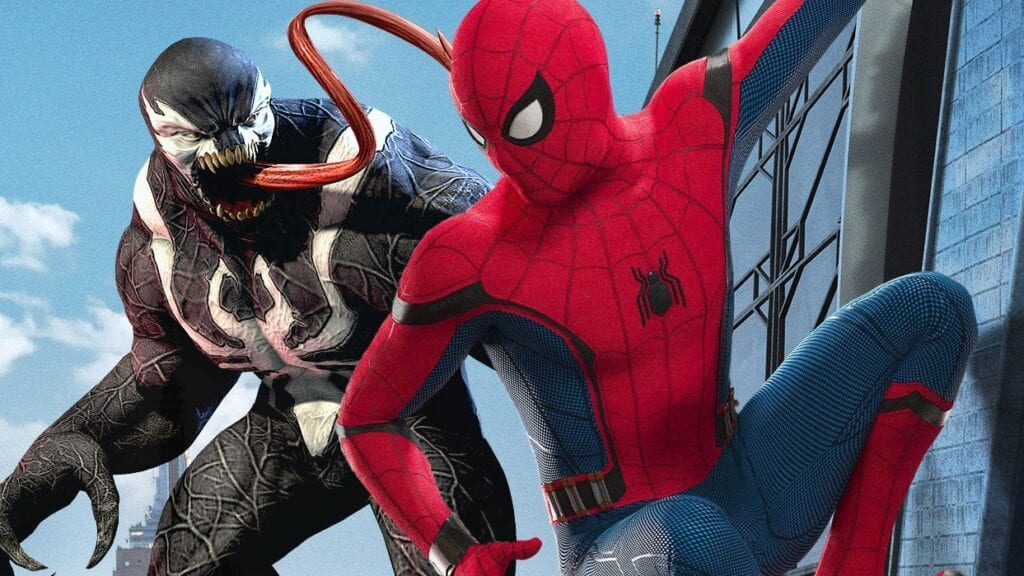 'Spider-Man' Producer Confirms Sony's Venom Movie is Part of the Marvel Cinematic Universe