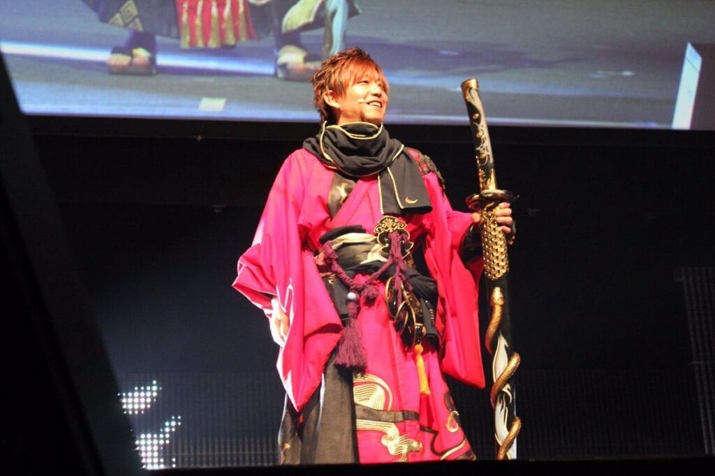 Final Fantasy 14 Director